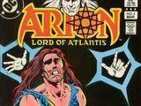 Arion Lord of Atlantis Vol 1 5