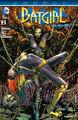 Batgirl Annual Vol 4 2