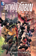 Batman & Robin Eternal Vol 1 TP