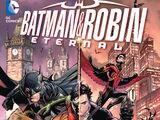 Batman & Robin Eternal Vol. 1 (Collected)