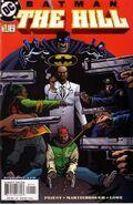 Batman The Hill Vol 1 1