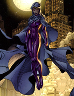 Cassandra Newland (Earth-50)