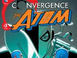 Convergence: The Atom Vol 1 2