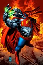 Cyborg Superman 004