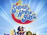 DC Super Hero Girls: Sweet Justice