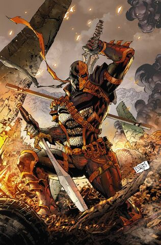 File:Deathstroke Vol 3 3 Textless Variant.jpg