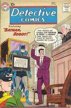Detective Comics 281