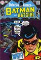 Detective Comics 393