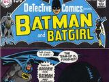 Detective Comics Vol 1 393