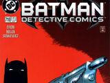 Detective Comics Vol 1 710