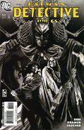 Detective Comics 834