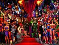 Green Arrow Black Canary Wedding 03.jpg