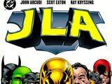 JLA: Superpower