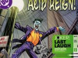 Joker: Last Laugh Vol 1 5