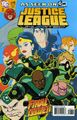 Justice League Unlimited Vol 1 46