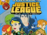 Justice League Unlimited Vol 1 46