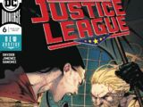 Justice League Vol 4 6