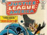 Justice League of America Vol 1 136
