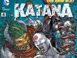 Katana Vol 1 4