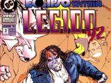 L.E.G.I.O.N. Annual Vol 1 3