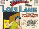 Superman's Girl Friend, Lois Lane Vol 1 3