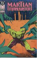 Martian Manhunter v.1 4