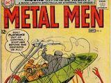 Metal Men Vol 1 3