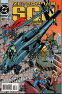 Metropolis S.C.U. Vol 1 3