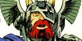 Odin's Face
