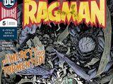 Ragman Vol 3 5