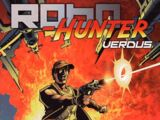 Robo-Hunter: Verdus (Collected)