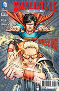 Smallville Season 11 Vol 1 9