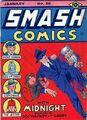 Smash Comics Vol 1 30