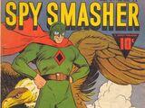 Spy Smasher Vol 1 4