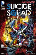 Suicide Squad Vol 4 8
