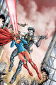 Supergirl Vol 6 26 Textless