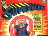 Superman Vol 1 68