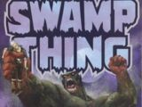 Swamp Thing Vol 4 4