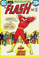 The Flash Vol 1 218
