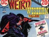 Weird Western Tales Vol 1 15