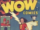 Wow Comics Vol 1 10