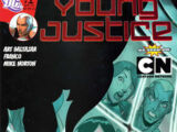 Young Justice Vol 2 1