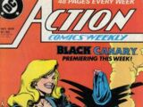 Action Comics Vol 1 609