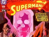 Adventures of Superman Vol 1 608