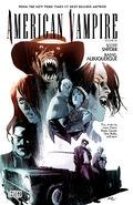 American Vampire Vol. 6 TPB