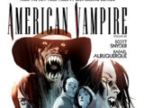 American Vampire Vol. 6 (Collected)