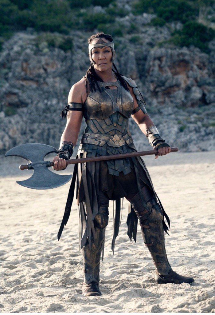 Artemis (DC Extended Universe) | DC Database | FANDOM ...