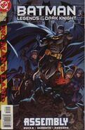 Batman Legends of the Dark Knight 120