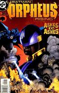 Batman Orpheus Rising 5