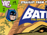 Batman: The Brave and The Bold Vol 1 4